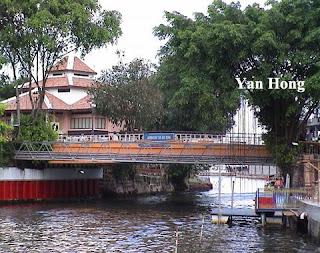 马六甲陈金声桥