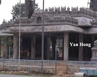Kuil Sri Marathandavar Maran Pahang