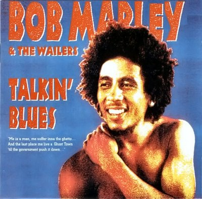 Bob Marley Talking Blues Bob Marley Discografia