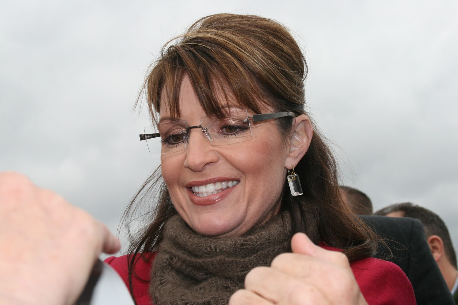 Sarah Palin - New Photos