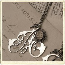 Lotta Djossou smycken i silver