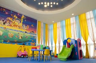 kid room painting ideas