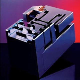 Core Piece of the X-ray Interferometer