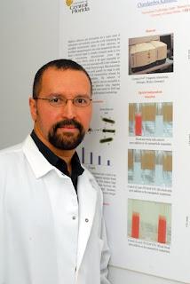 UCF Professor J. Manuel Perez