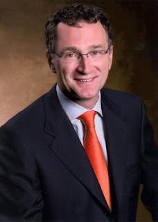 Mauro Ferrari, PhD.