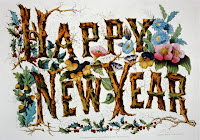 Happy New Year, Library of Congress, Prints & Photographs Division, [reproduction number, e.g., LC-USZ62-90145]