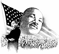 Martin Luther King's Birthday 3. American Forces Information Service.