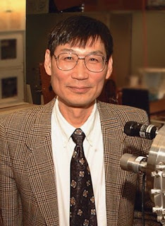 Toh-Ming Lu, the R.P. Baker Distinguished Professor of Physics,