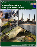 Nanotechnology and Life Cycle Assessment: A Systems Approach to Nanotechnology and the Environment.