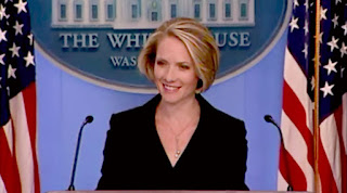 White House Press Briefing Live Streaming Republican Natio...