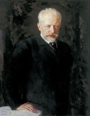 Pyotr Ilyich Tchaikovsky Peter Ilich Tchaikovsky