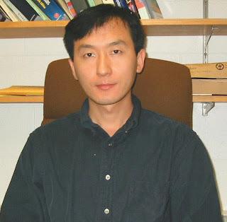 Professor Chunlei Guo