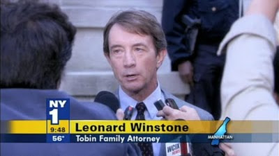 Martin Short as Leonard Winstone
