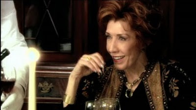 Lily Tomlin as Marilyn Tobin