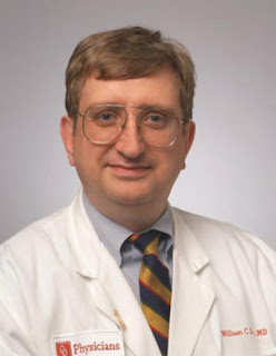 William C. Dooley, M.D., University of Oklahoma