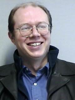 Alan Tennant