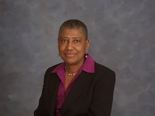 Patricia Rodney, Ph.D., M.P.H.