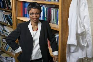 Omowunmi Sadik, Binghamton University