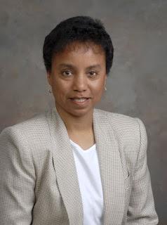 Lorna Graves Jackson (MSFC/NASA)