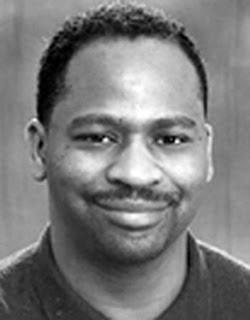 Fredrick Harris