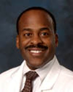 J. Daryl Thornton, MD, MPH