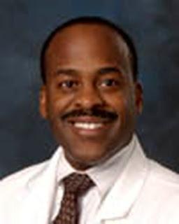 J. Daryl Thornton, MD, MPH