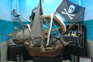 History of Black Pirates