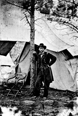 Lt. Gen. Ulysses S. Grant Cold Harbor