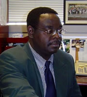 Hamisu M. Salihu, MD, PhD, Associate Professor