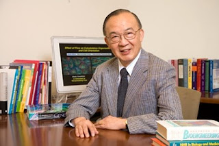 Shu Chien, professor of bioengineering and medicine
