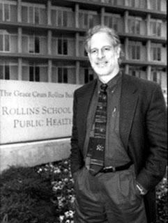 Ralph J. DiClemente