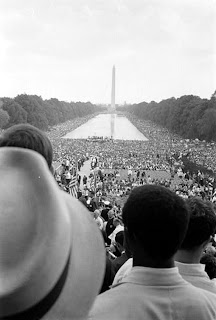 March on Washington for Jobs and Freedom (I Have a Dream)