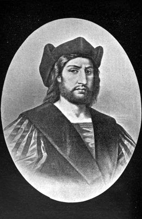 was christopher columbus a good man Hero or villian 5 things you should know about christopher columbus had his faults the man wasn attractive people living peacefully in good ecological.
