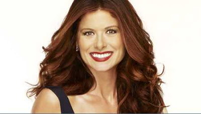 Debra Messing The Starter Wife
