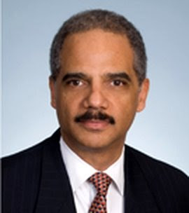 Eric H. Holder Jr. Biography