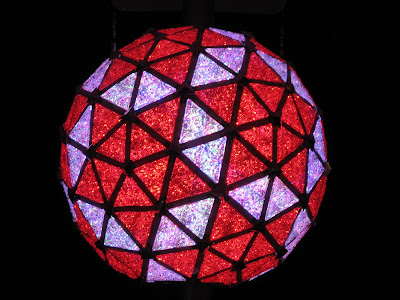 Times Square New Year's Ball
