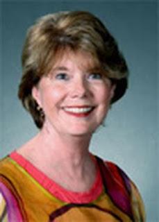Elizabeth T. H. (Terry) Fontham
