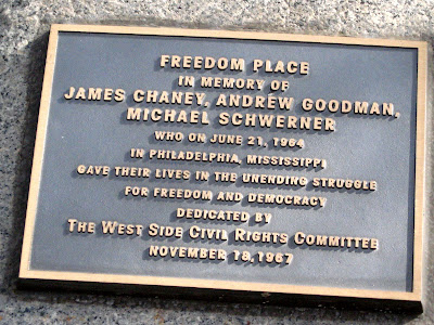 Freedom Place New York City