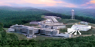Spallation Neutron Source