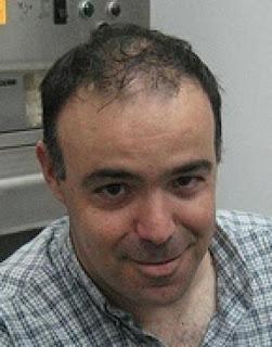 Dr. Dan Peer