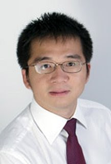 Dr. Tony Jun Huang