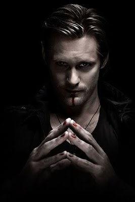 Alexander Skarsgard True Blood's Eric