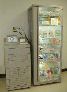 Pyxis®Medstation2000