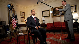 President Barak Obama Weekly Address 07/18/09