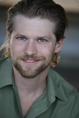 Todd Lowe as Terry BelleFleur