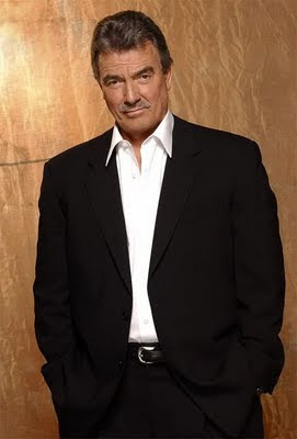 Eric Braeden_Victor Newman The Young & The Restless