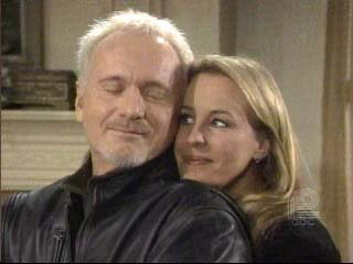 Luke And Laura: Anthony Geary And Genie Francis