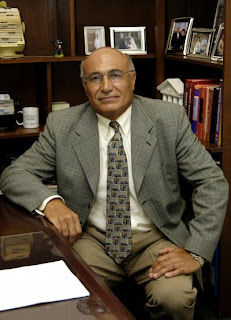 George Hadjipanayis, University of Delaware