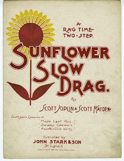 Sun Flower Slow Drag Scott Joplin and Scott Hayden