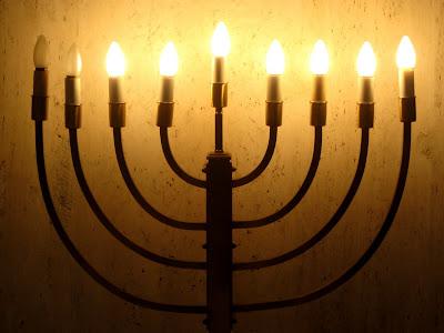 Menorah (Hanukkah)